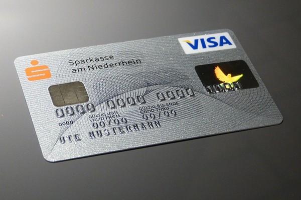 Secured Credit Card
