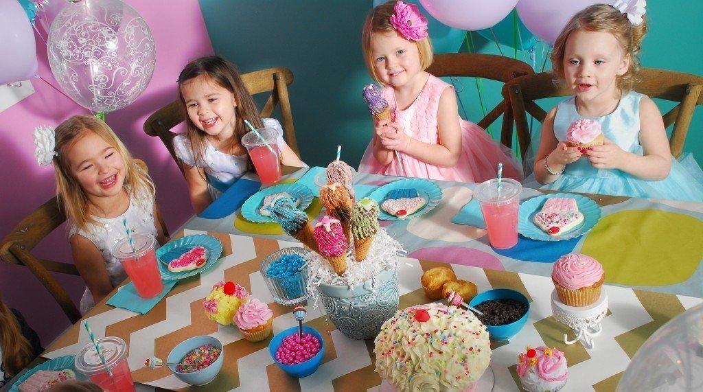 moneypapa.ru - Фантастический день рождения для ребенка. Или как не сойти с ума