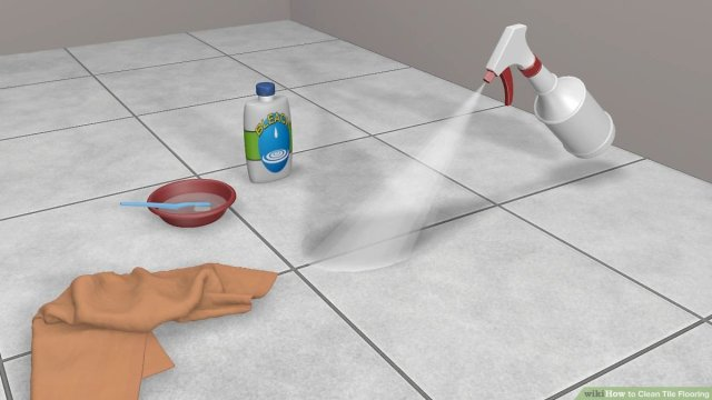 How To Clean And Spot Kitchen Floors – Money Papers
