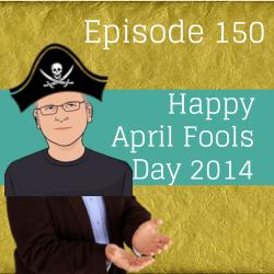 April Fools Day Podcast