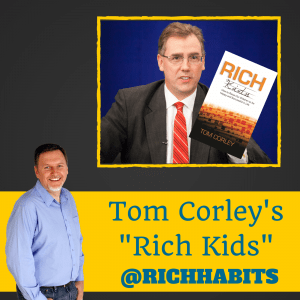 Rich Kids with Tom Corley and Coin is Doomed – MPSOS162