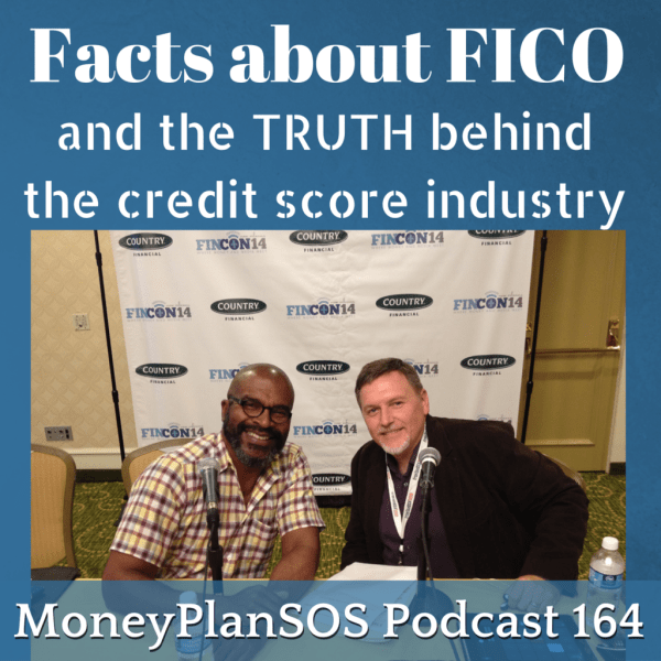 Facts about FICO - the first live interview