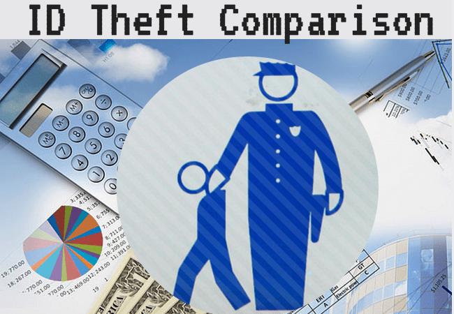 ID Theft Company comparison