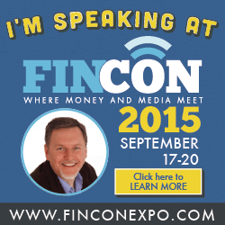 Purchase a ticket for FinCon15