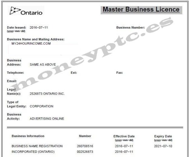 my24hourincome business licence