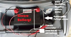How to upgrade a Power Wheels Battery (longer lasting)  MoneyRhythm