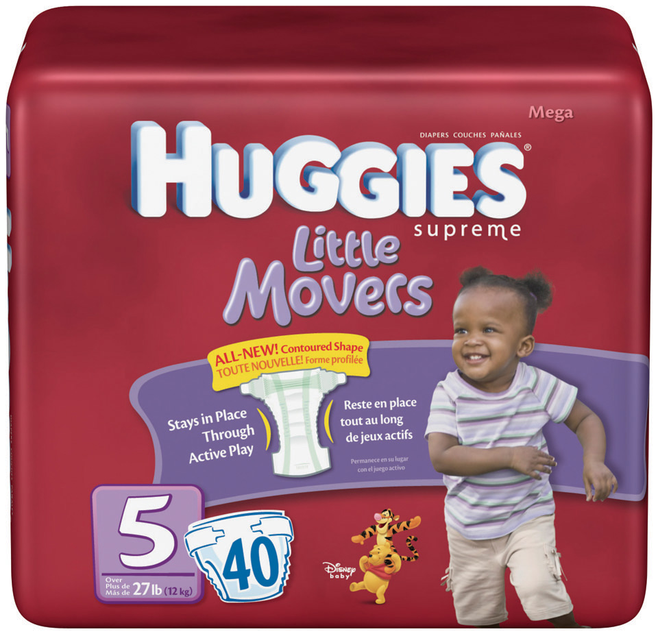 Huggies Pull Ups Just 399 At CVS Passionate Penny Pincher