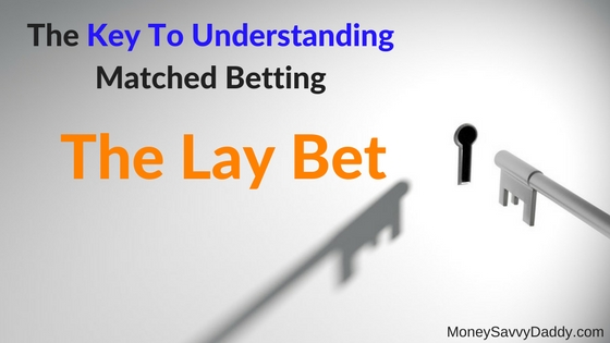 Lay Betting Explained - The Lay Bet