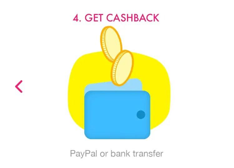 Shopmium Cashback