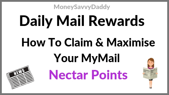 Daily Mail Rewards Club