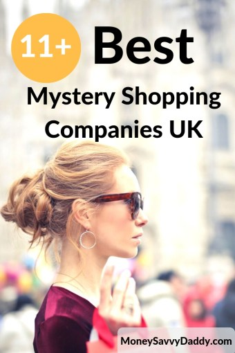 Best Mystery Shopping Companies Uk