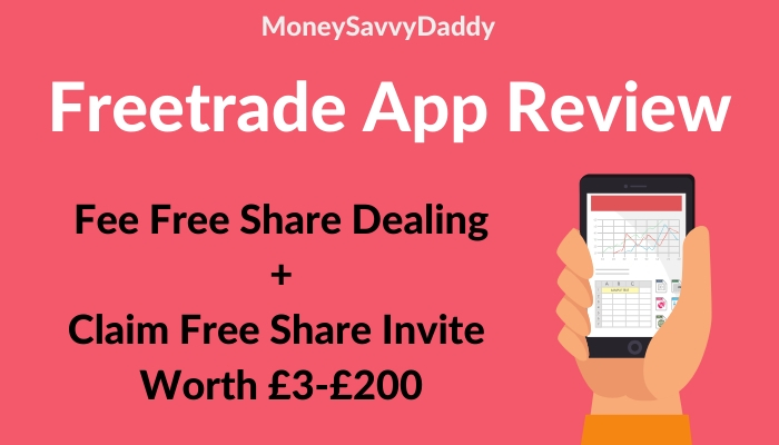 Freetrade App Review