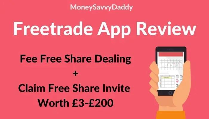 Freetrade App Review