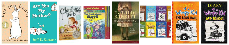 Popular books for Kids | Money Savvy Living