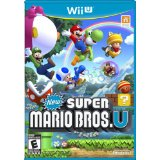 kids super mario bros wiiu