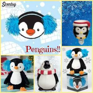 2015 Holiday Gift Guide   Scentsy   Money Savvy Living