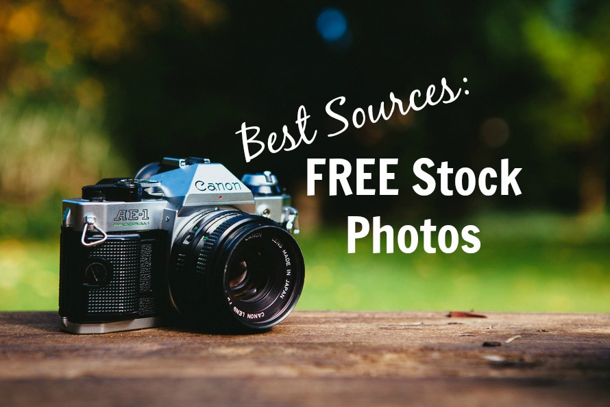 Best Sources: FREE Stock Photos | Money Savvy Living