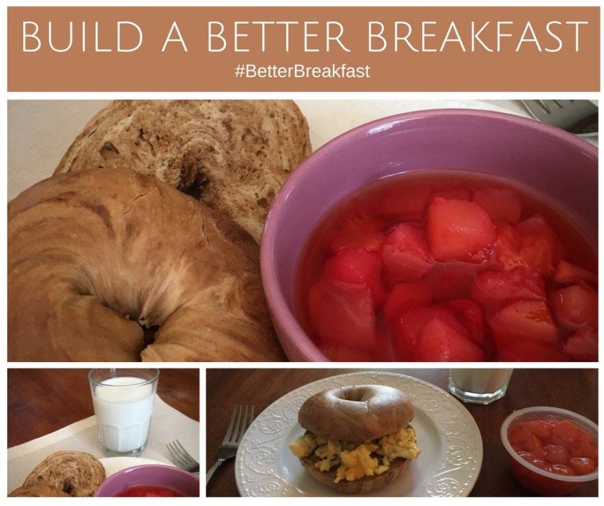 Build a Better Breakfast | Money Savvy Living