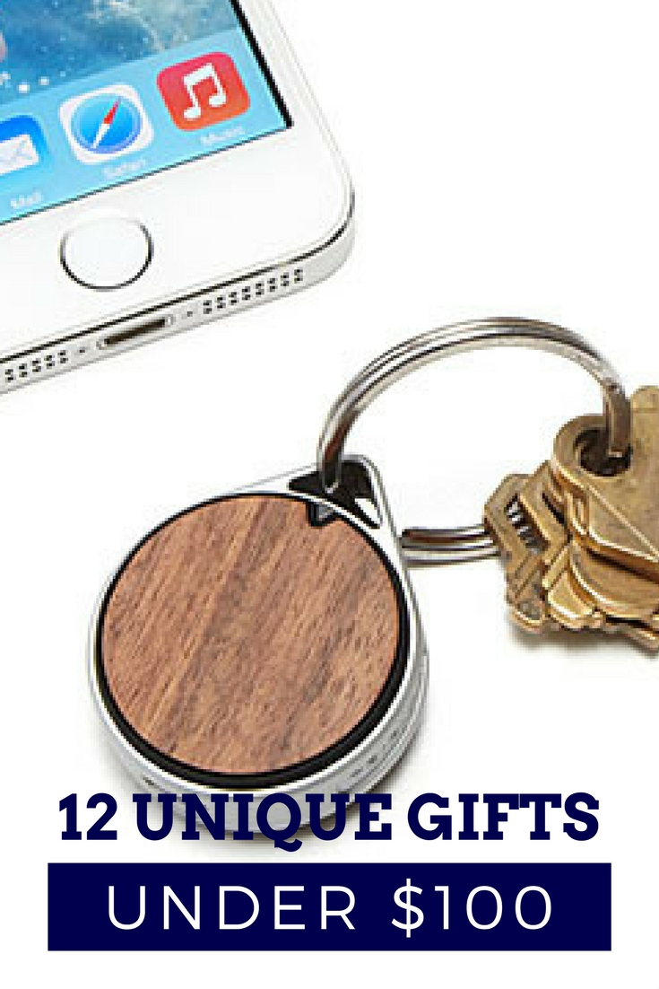 Unique Gifts from UncommonGoods for Less Than $100 | Money Savvy Living |