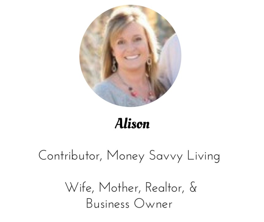 Alison, Contributor
