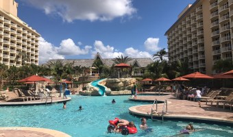 Fun in the Sun at Marco Island: Up and Running After Hurricane Irma