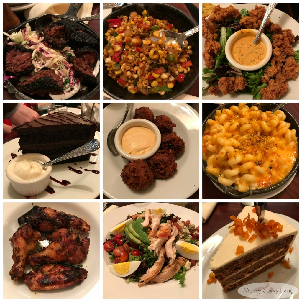 Best places to eat in Chicago! #chicago #chicagofood #travelchicago #chicagoq #chicagoqbbq #southernfood #friedalligator #briskettips #hushpuppies #baconhushpuppies #macaroniandcheese #chickenwings #cobsalad #bbq #maquechoux