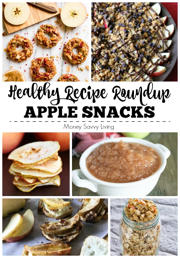 101 Tasty and Healthy Apple Desserts & Recipes for Fall #apple #applerecipes #healthy #healthyrecipes #healthyapplerecipes #snackrecipes #easyrecipes #healthysnacks