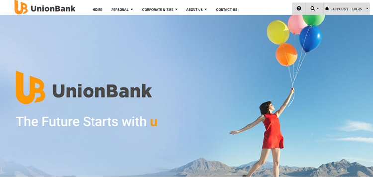 UnionBank Credit Card