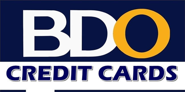 BDO Credit Cards