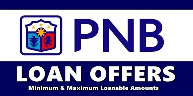 PNB Loan Offers