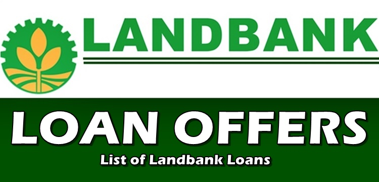Landbank Loan Offers