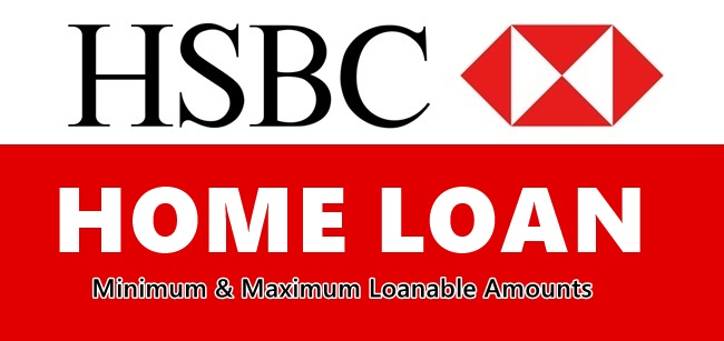 HSBC Home Loan Offer