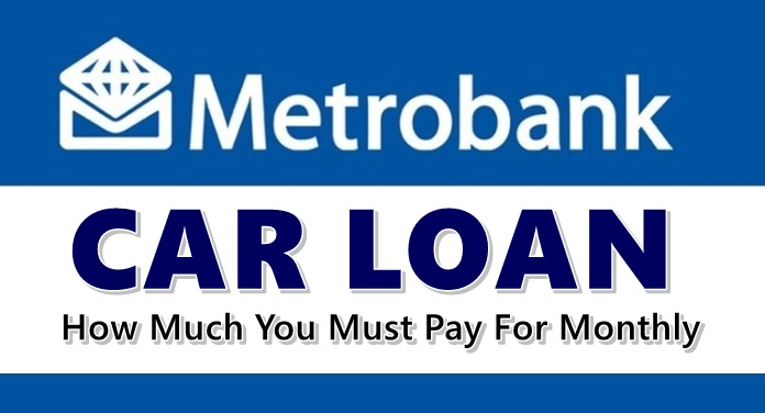 Metrobank Car Loan