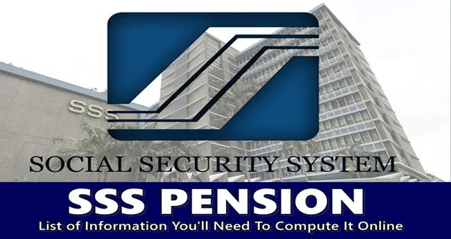 SSS Pension