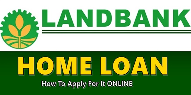 Apply Landbank Home Loan Online