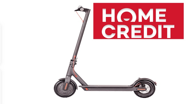 Home Credit Bike Loan
