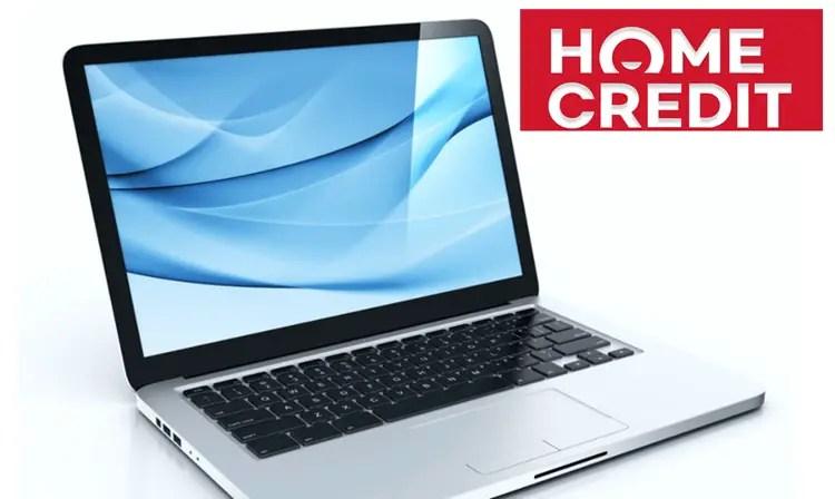 Home Credit Laptop Loan