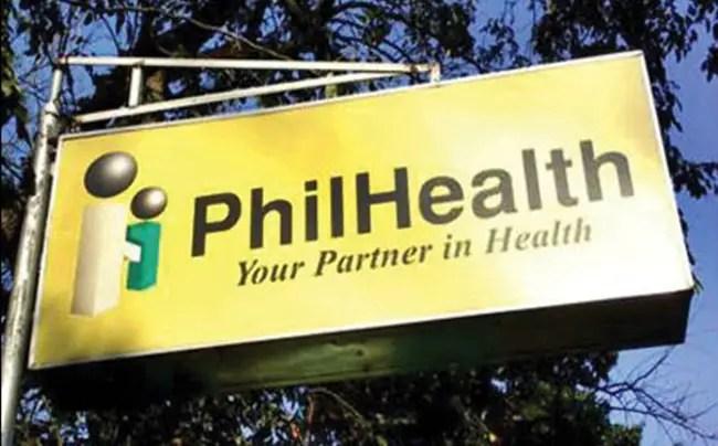 PhilHealth Contribution 2021