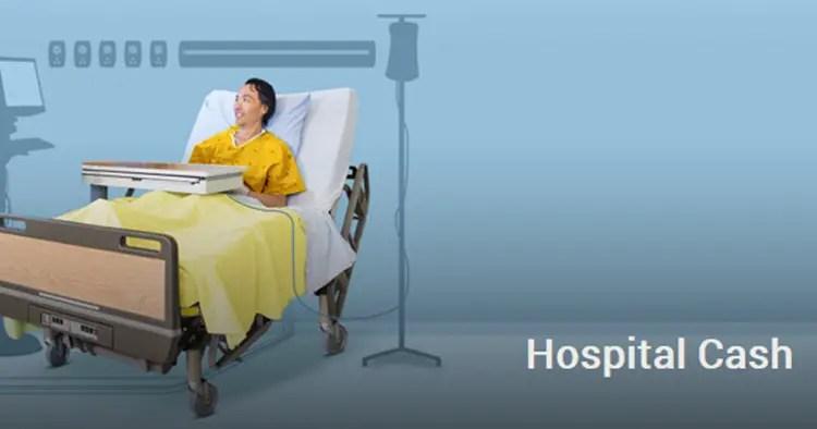 BDO Hospital Cash Insurance