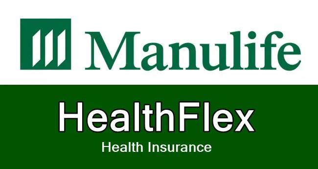 Manulife HealthFlex Health Insurance