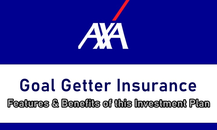 AXA Goal Getter Insurance