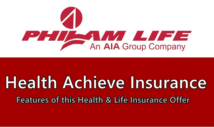 Philam Health Achieve Insurance