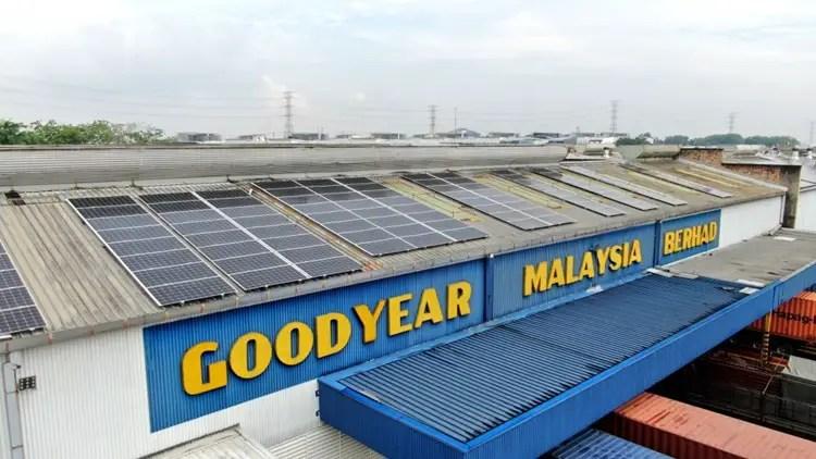 Goodyear Malaysia