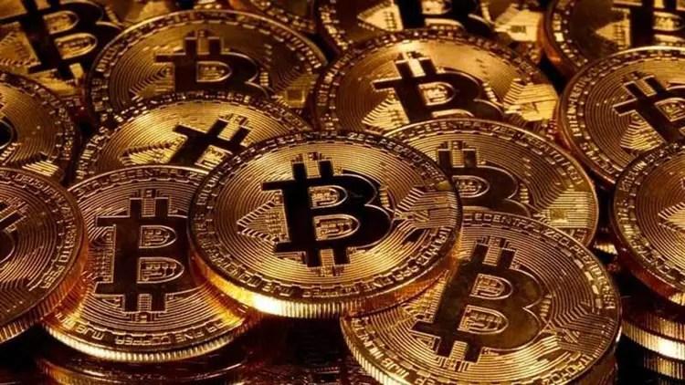 HSBC on Bitcoin