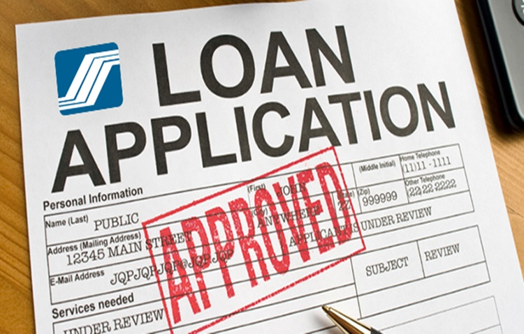 Apply for SSS Housing Loan