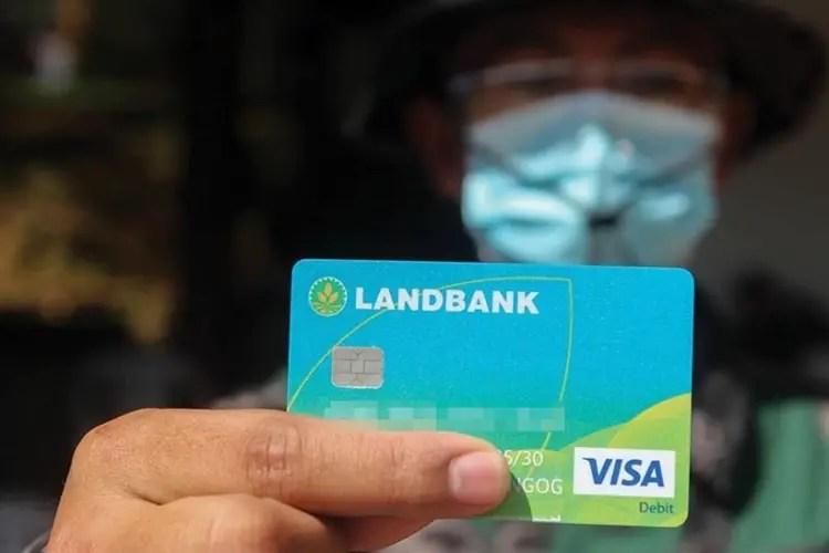 Landbank Credit Card