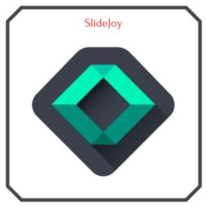 Slidejoy App Logo