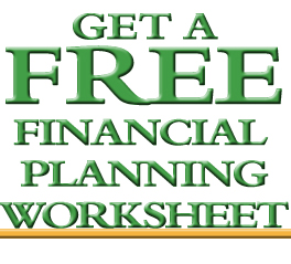 free small business financial worksheet