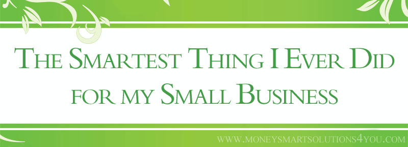 Making money with a small business