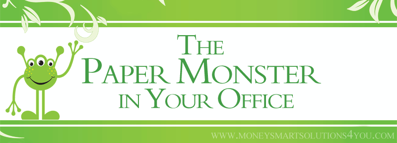 office organization strategies